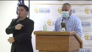 """Jefe de Salud: """"Ambas facilidades van a tener penalidades"""" por rechazar a pacientes"""