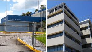 COVID-19: estos cuarteles cerraron y hospitales suspendieron a empleados