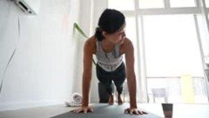 No hay excusas, puedes hacer ejercicio en tu casa