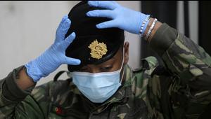 Así la pandemia del coronavirus sigue cobrando vidas en el mundo
