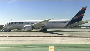 Se desploma Latam, mayor aerolínea en Latinoamérica