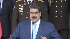 Pugna internacional por el oro de Venezuela