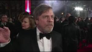 """Llega el esperado episodio VIII de """"Star Wars"""""""
