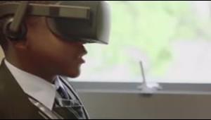 Realidad virtual para detectar enfermedades mentales
