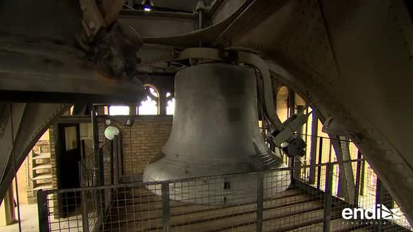 El Big Ben dio sus últimas campanadas antes de un largo silencio