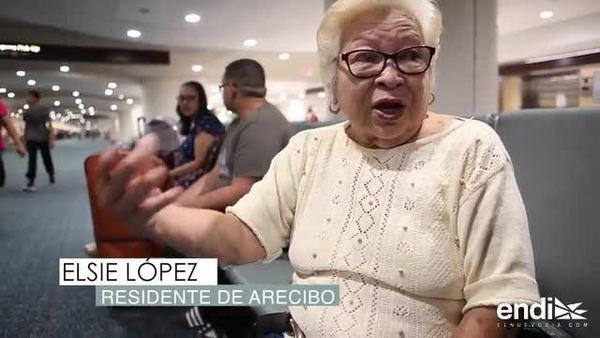 """""""Yo quiero que sea temporero, yo no me quiero ir de Puerto Rico"""""""