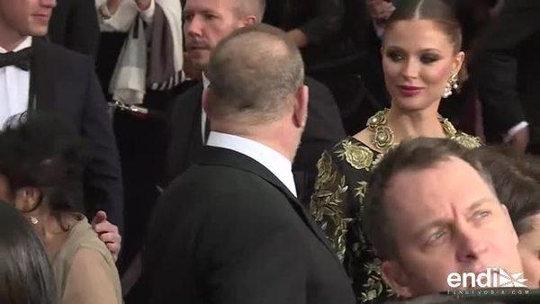 Acusaciones de acoso sacuden a Weinstein en Hollywood