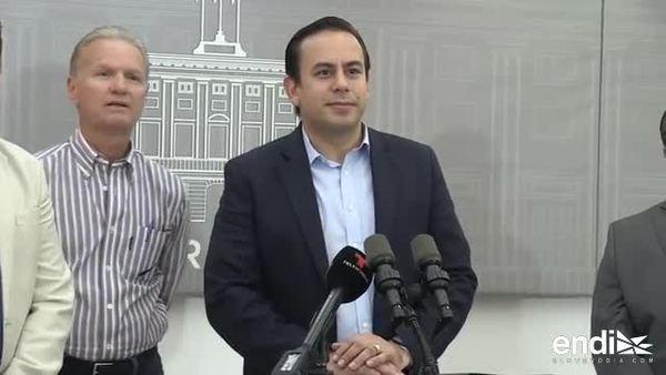 El secretario de la gobernación reacciona a la manifestación de la Asociación de Alcaldes