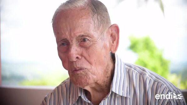 Cuatrista moroveño celebra su centenario