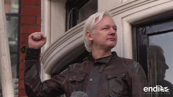 El abogado de Assange alude que su cliente vive una situación inhumana en la embajada de Ecuador