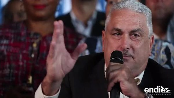 ¿Thomas Rivera Schatz apoya a Ricardo Rosselló? Escucha lo que contestó
