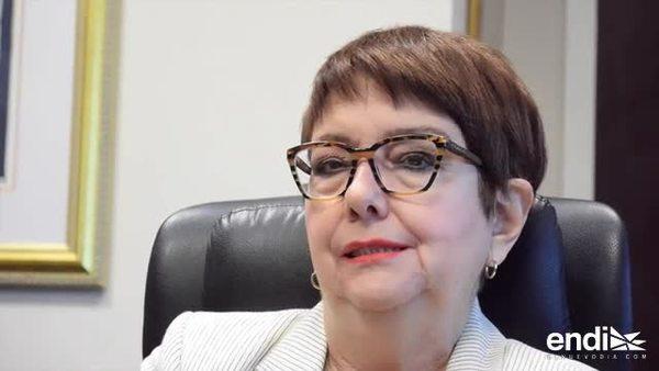"""Rosa Emilia Rodríguez: """"La justicia llega aunque pasen los años"""""""