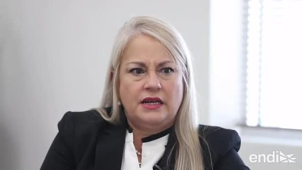 """Wanda Vázquez relata el """"calvario"""" que vivió durante su proceso judicial"""