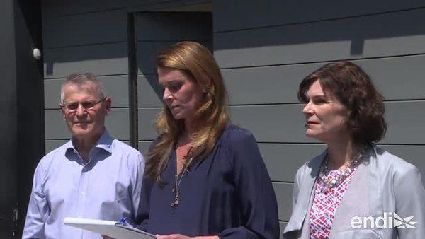 La familia del expresidente peruano Kuczynski alega que su detención es inhumana