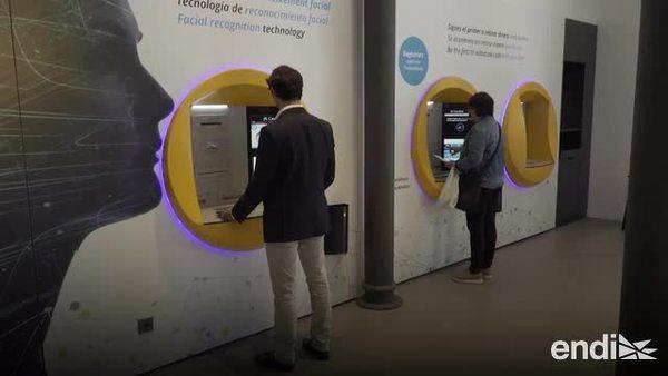 Descubre quién será el primer banco en utilizar el reconocimiento facial