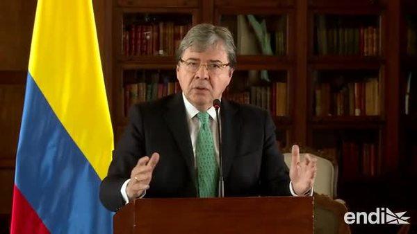 Colombia tiene algo que decir de la migración de venezolanos en su país