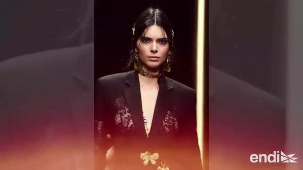 Regresa a la soltería Kendall Jenner