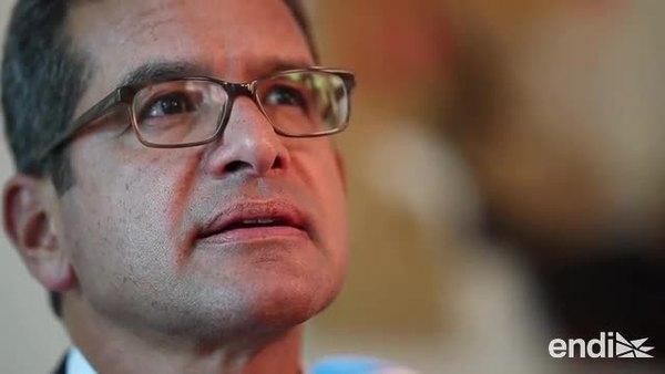 """Pedro Pierluisi: """"Me inclino a aspirar a la gobernación"""""""