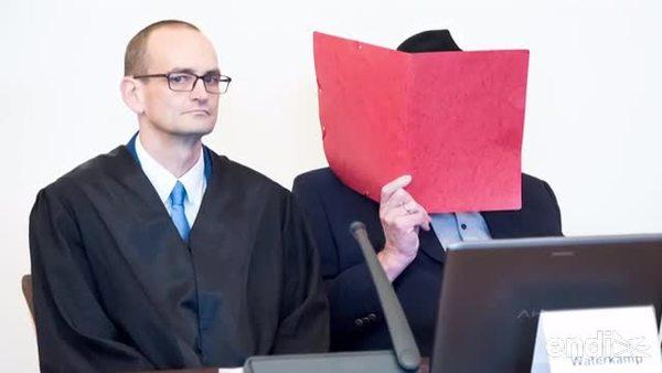 Comienza en Alemania el juicio contra un exguardia nazi