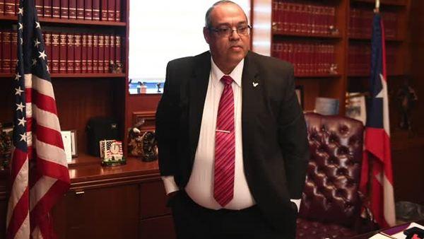 Así evaluarán la posible destitución del senador Abel Nazario