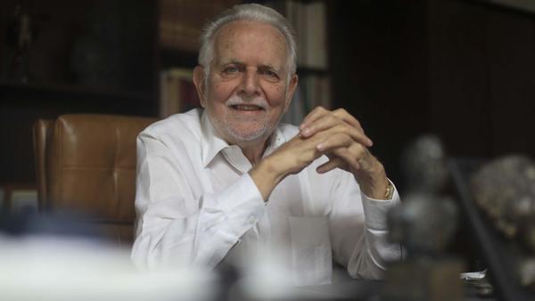 """Rubén Berríos proclama un """"milagro político"""" en Puerto Rico"""