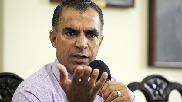 ¿Quién es Lorenzo González Feliciano, el nuevo secretario de Salud?