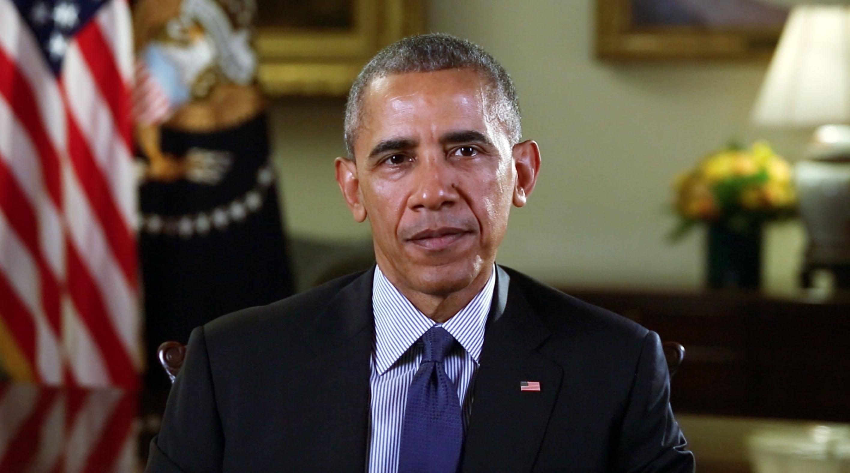Obama olvida hay zika en EU y Brasil