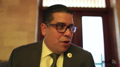 Reaccionan a los cargos contra Jaime Perelló