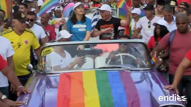 Cuba evita legislar sobre matrimonio gay en nueva Constitución