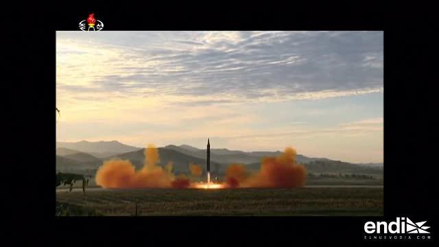 Trump promete invertir en tecnología para la defensa antimisiles