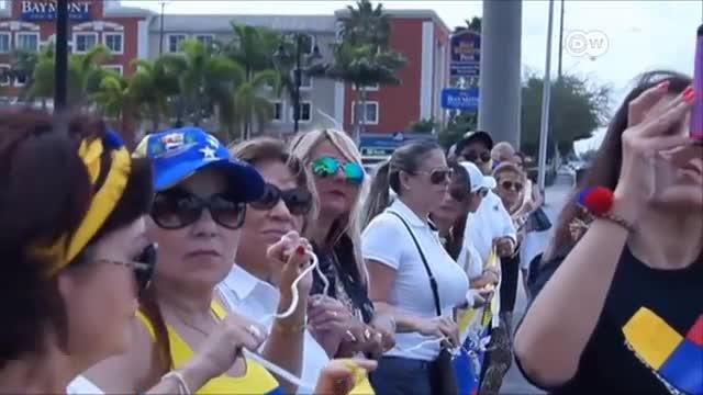 Miami: el sur de Florida es el nuevo hogar de 100 mil venezolanos