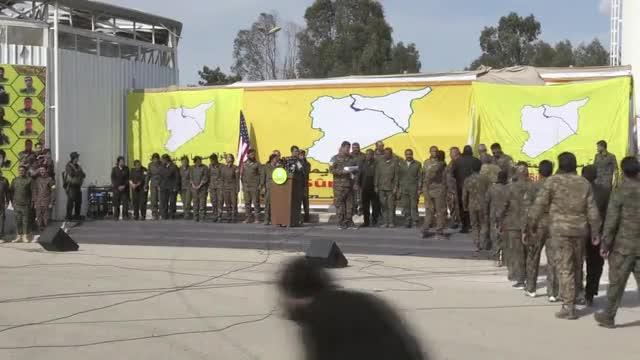 """Cae el """"califato"""" del grupo Estado Islámico"""