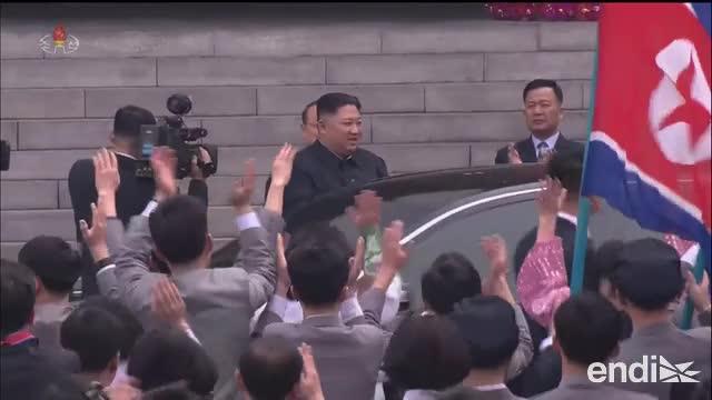 Kim Jong Un y Putin se reunirán en el Extremo Oriente ruso
