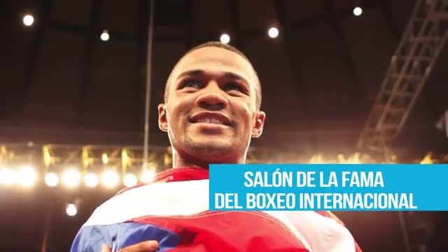 """Leyendas boricuas del ring: Félix """"Tito"""" Trinidad"""