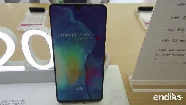 "Huawei responde a Trump afirmando que ""subestima"" la empresa"