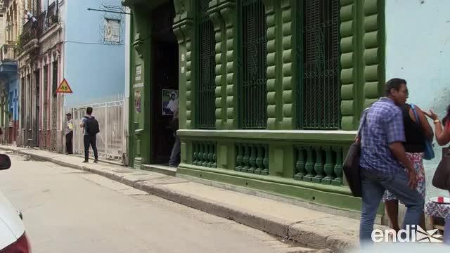 Los pequeños empresarios cubanos sufren el golpe económico de Trump