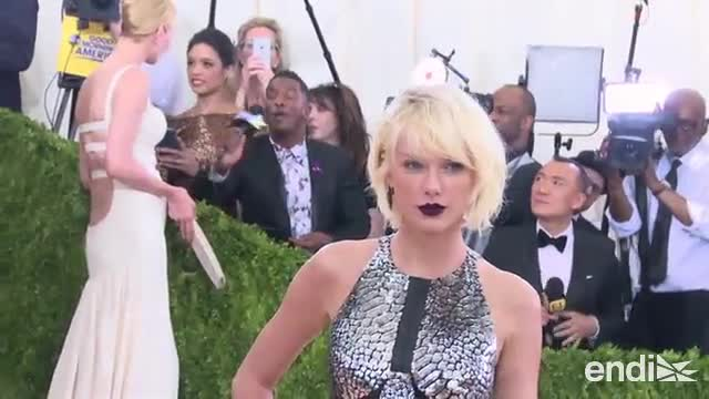 ¿Reconciliadas Katy Perry y Taylor Swift?