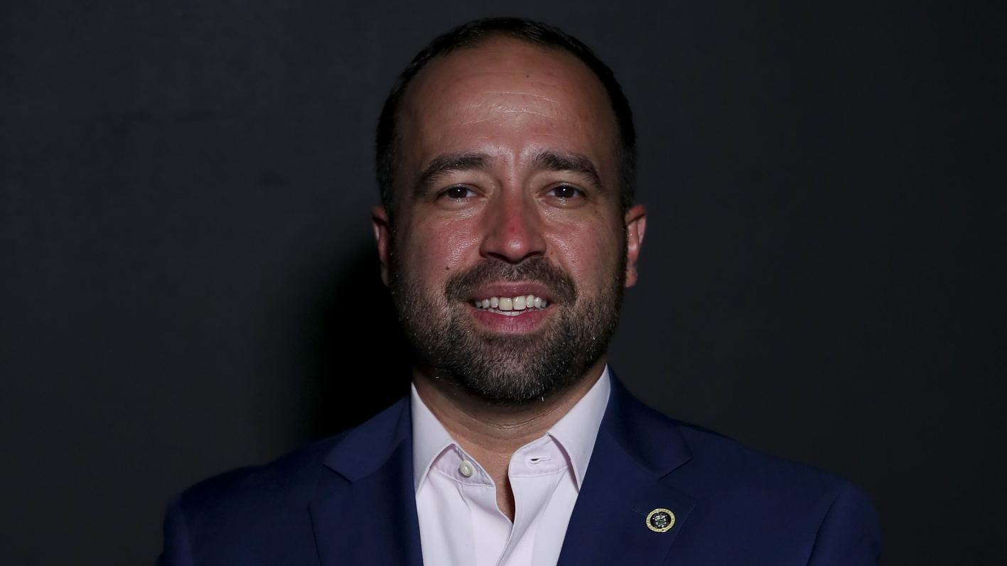"""Jefe de las Alianzas Público Privadas: """"El gobernador siempre contará conmigo"""""""