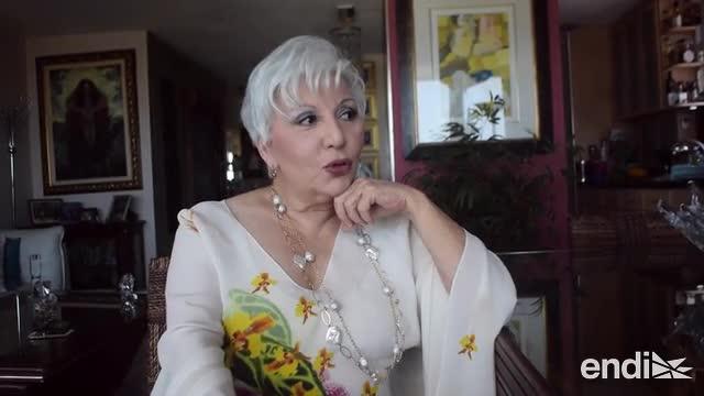 Angela Meyer entra en la oscuridad de una familia puertorriqueña