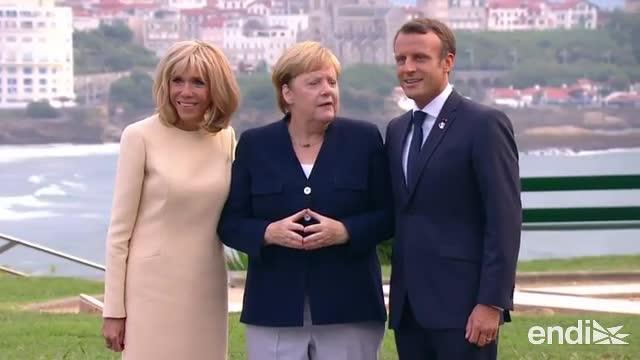 Una cumbre bajo un clima de tensión y divisiones internas