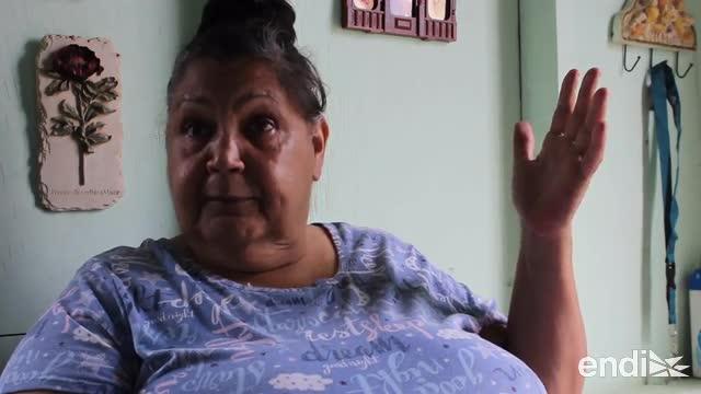 Viviendo bajo un toldo a dos años del huracán María