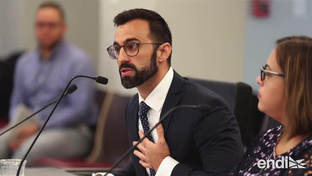"""Eduardo Rivera Juanatey: """"No es ilegal; no es indebido lo que yo hice"""""""