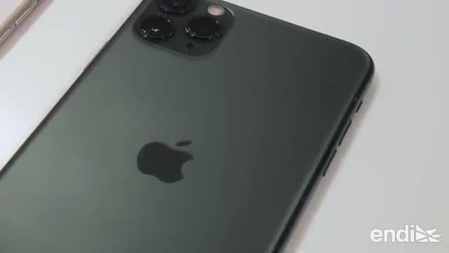 Las nuevas herramientas del iPhone 11