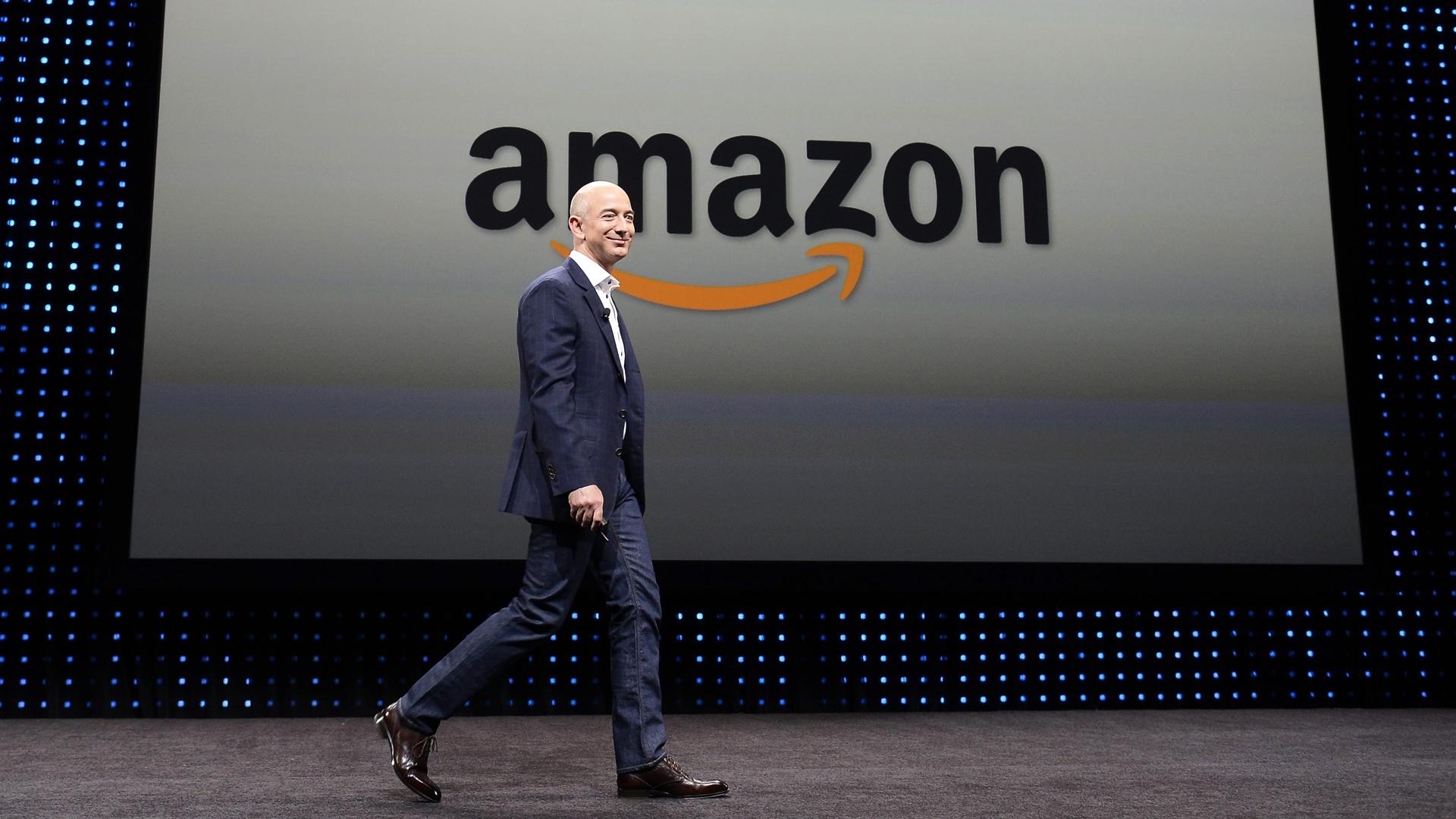 Amazon anuncia un plan ambicioso que transformará sus operaciones