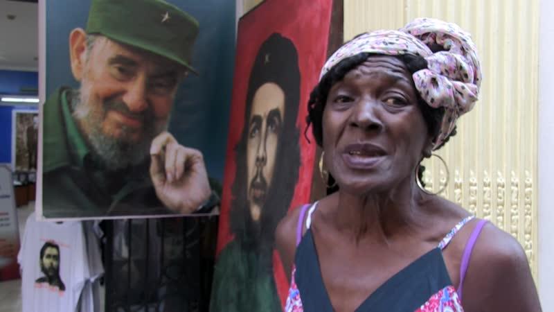 Cuba: tres años sin Fidel Castro