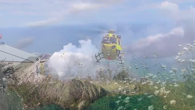 Lo que sabemos de la erupción en Nueva Zelanda