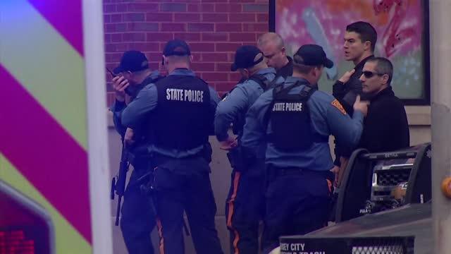 Reportan nuevo tiroteo en Nueva Jersey