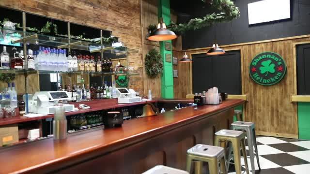 Mira cómo se ve el nuevo Shannan's Pub
