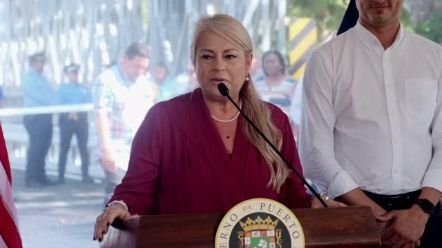 ¿Wanda Vázquez se acerca al anuncio de su precandidatura?