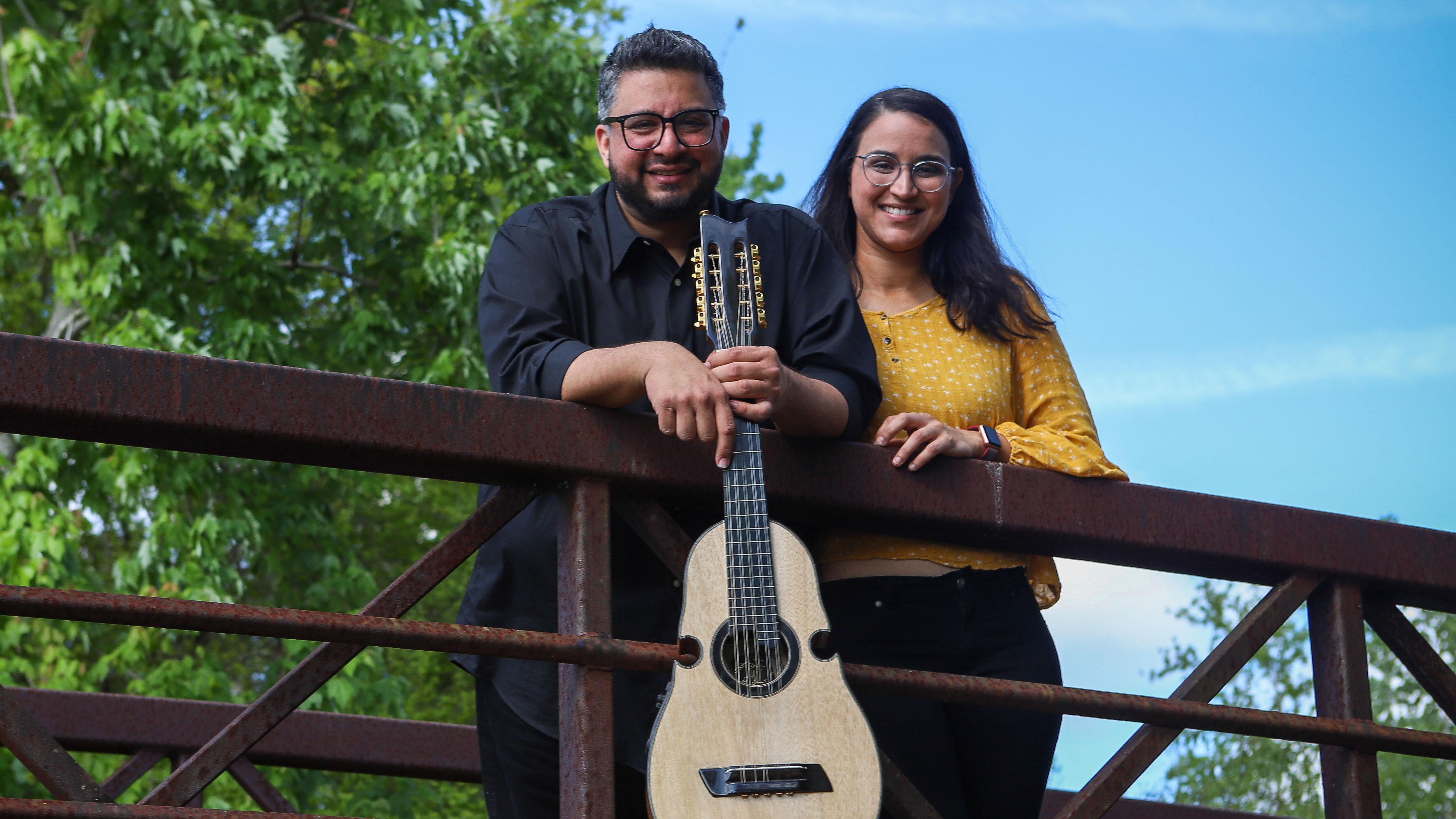 Boricuas rinden tributo a Juan Luis Guerra en Orlando